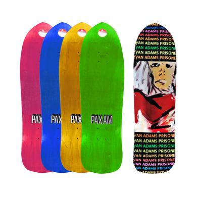 Ryan Adams Prisoner Skate Deck