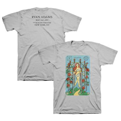 Ryan Adams Beacon Theatre Event Tee