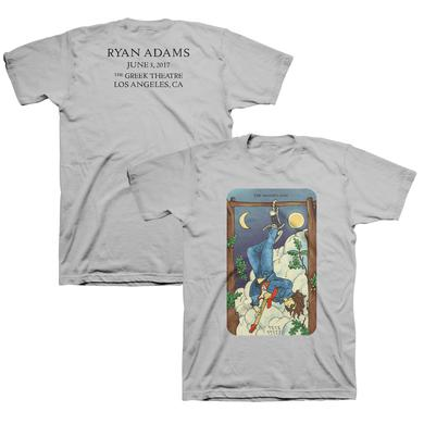 Ryan Adams Los Angeles Event Tee