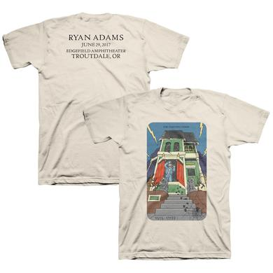 Ryan Adams Troutdale Event Tee