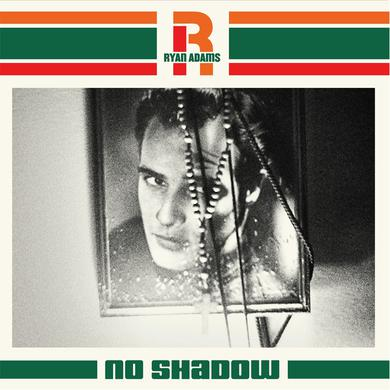 "Ryan Adams No Shadow 7"" (Blue)"