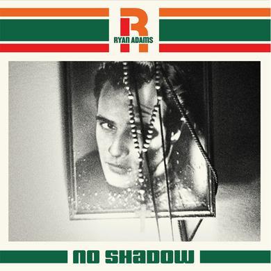 """Ryan Adams No Shadow 7"""" (Blue)"""