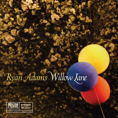 "Ryan Adams Willow Lane 7"" (Blue)"