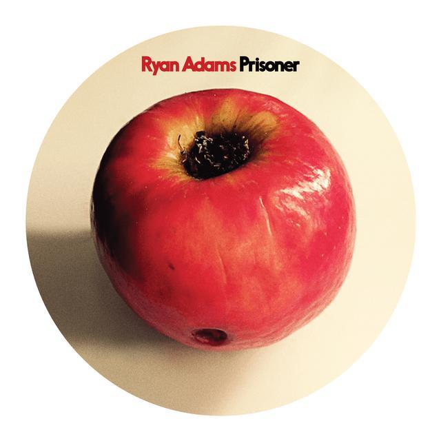 Ryan Adams Apple Slipmat