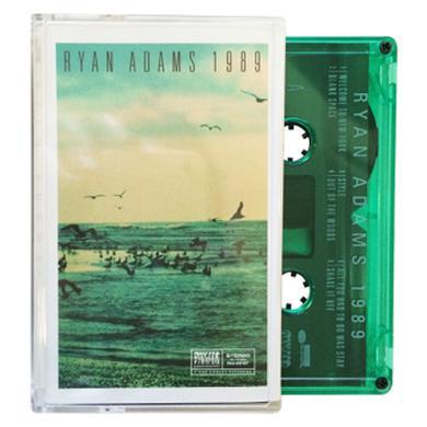 Ryan Adams 1989 Cassette
