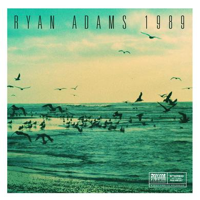 Ryan Adams 1989 CD