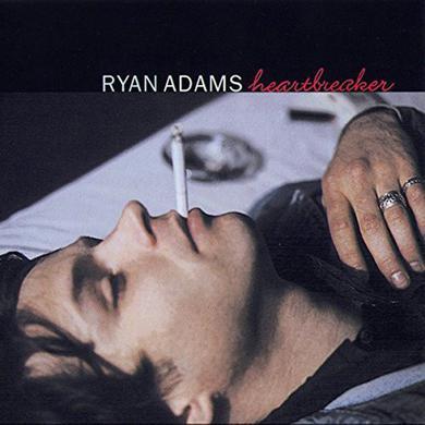Ryan Adams Heartbreaker CD (Reissue)