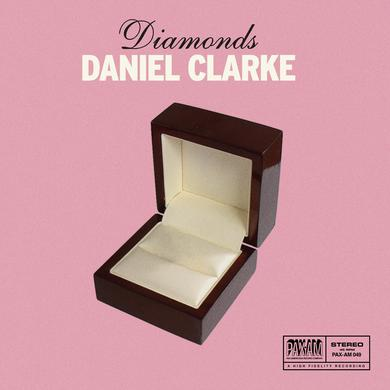 Ryan Adams Daniel Clarke - Diamonds  7""