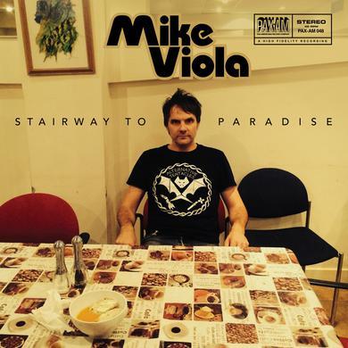 """Ryan Adams Mike Viola - Stairway to Paradise 7"""""""