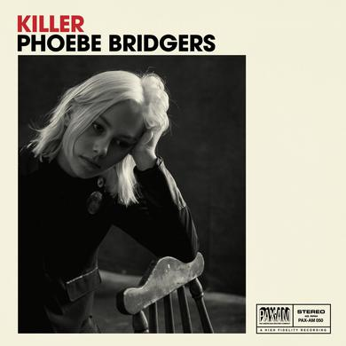 Ryan Adams Phoebe Bridgers - Killer 7""