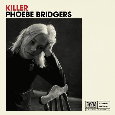 """Ryan Adams Phoebe Bridgers - Killer 7"""""""