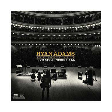 Ryan Adams Ten Songs from Live at Carnegie Hall - CD or Vinyl