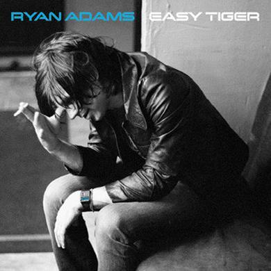 Ryan Adams Easy Tiger CD