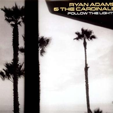 Ryan Adams Follow the Lights Vinyl