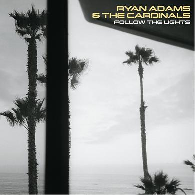 Ryan Adams Follow the Lights Vinyl