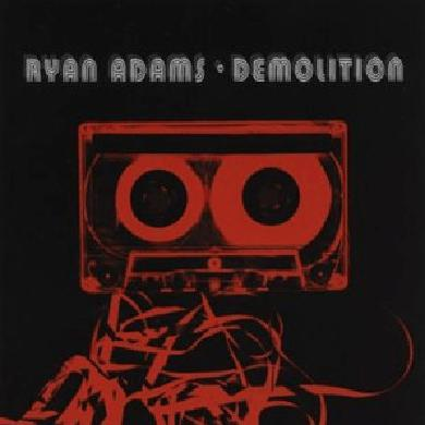 Ryan Adams Demolition Vinyl
