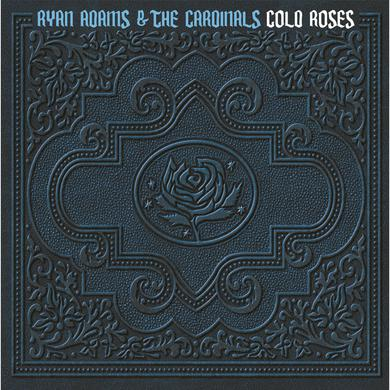 Ryan Adams Cold Roses Vinyl