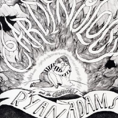 Ryan Adams Cardinology Vinyl