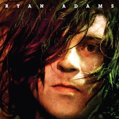 Ryan Adams CD