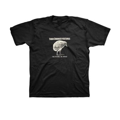 Them Crooked Vultures The Future Youth Tee