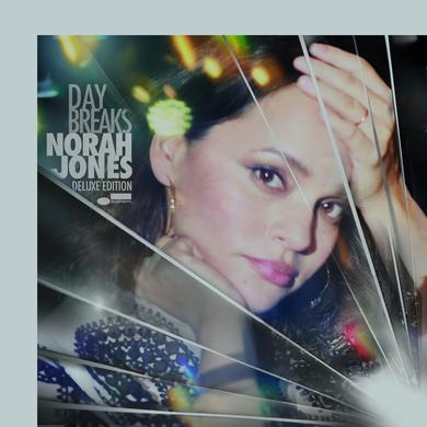 Norah Jones Day Breaks Deluxe CD