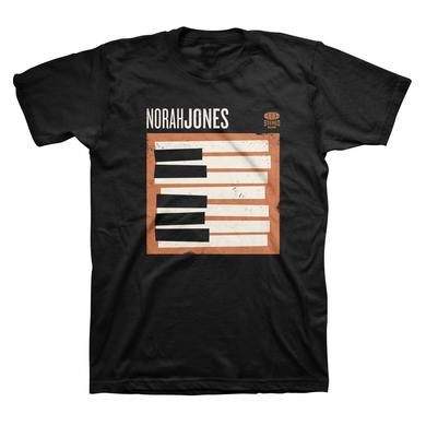 Norah Jones Le Poisson Rouge Event Tee