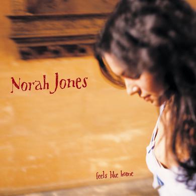 Norah Jones Feels Like Home LP (Vinyl)
