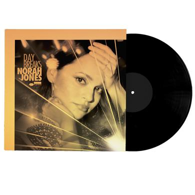 Norah Jones Day Breaks - Black Vinyl