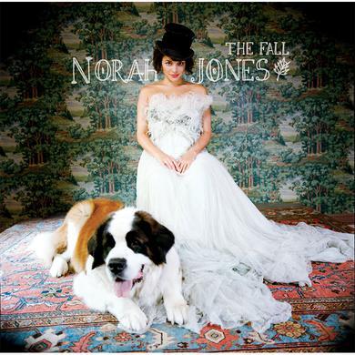 Norah Jones The Fall Vinyl