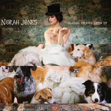 Norah Jones The Fall Remixes Vinyl