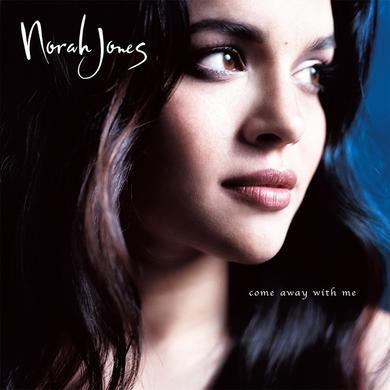 Norah Jones Come Away With Me Vinyl