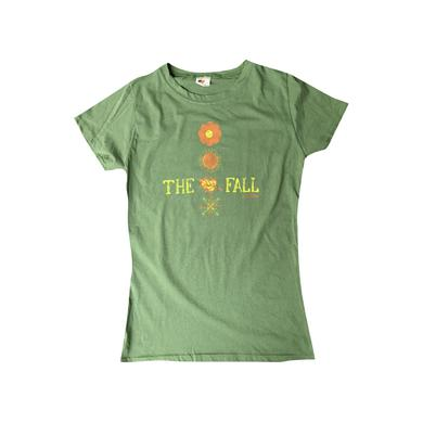 Norah Jones The Fall Women's Tee