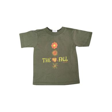 Norah Jones The Fall Toddler Tee