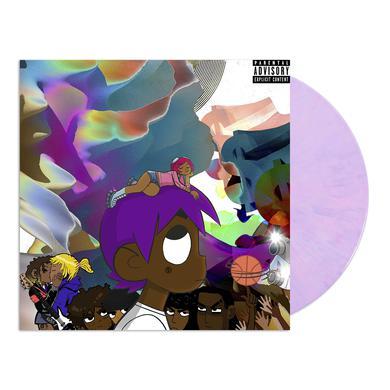 Lil Uzi Vert Vs. The World (Purple Vinyl)