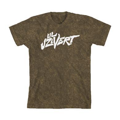 Lil Uzi Vert Uzi Acid Wash T-Shirt