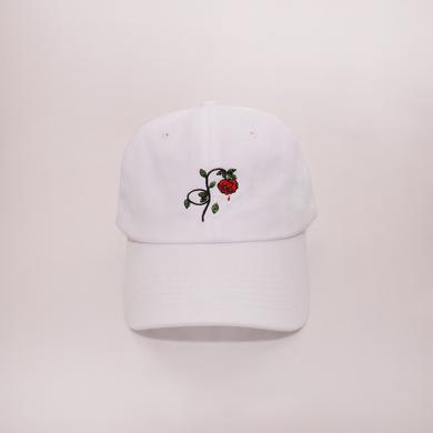 Lil Uzi Vert Rose Drop Dad Hat