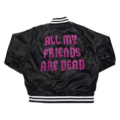 Lil Uzi Vert All My Friends Are Dead Jacket