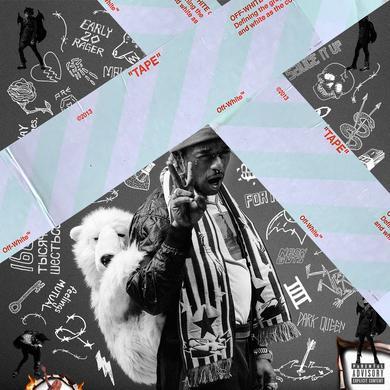 Lil Uzi Vert LUV IS RAGE 2 DIGITAL ALBUM