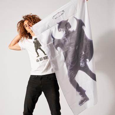 Lil Uzi Vert Metal Devil T-shirt