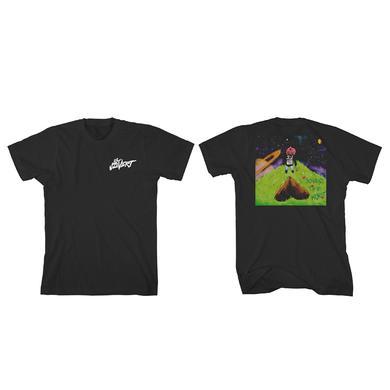 Lil Uzi Vert Grave Heart T-Shirt