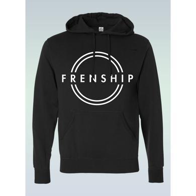 Frenship Circle Logo Hoodie