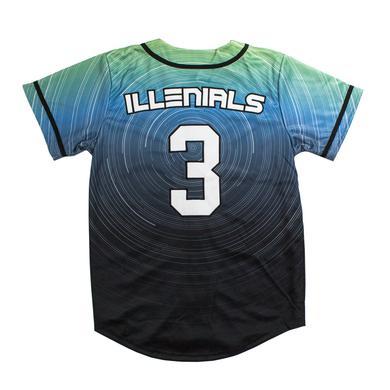 Illenium LTD Illenials Jersey
