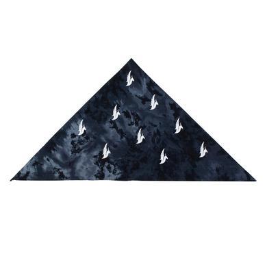 Illenium Phoenix Bandana / Black Dye
