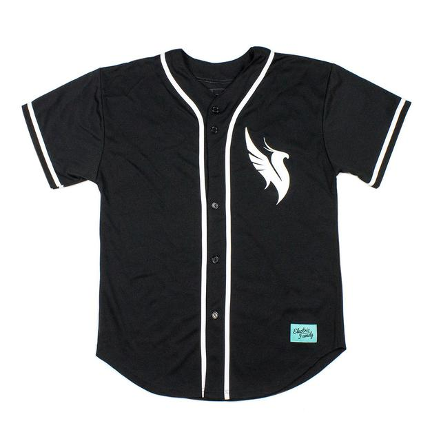 LTD ILLENIUM Jersey / Black