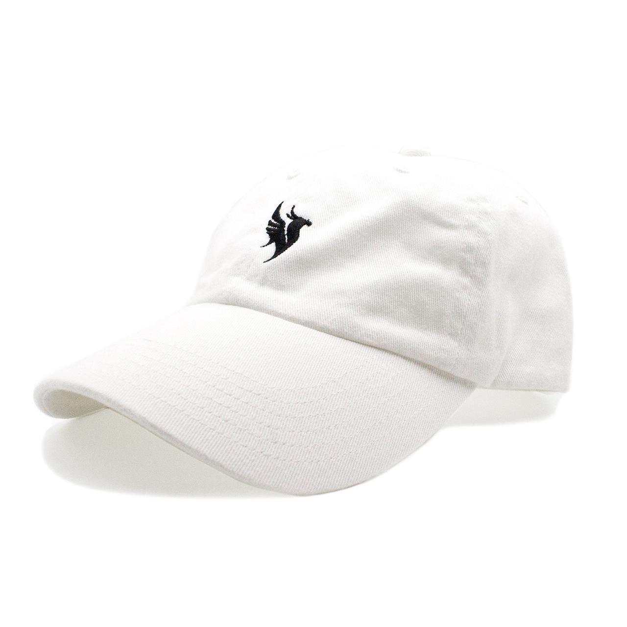 Illenium Phoenix Dad Hat   White dac84794f3e