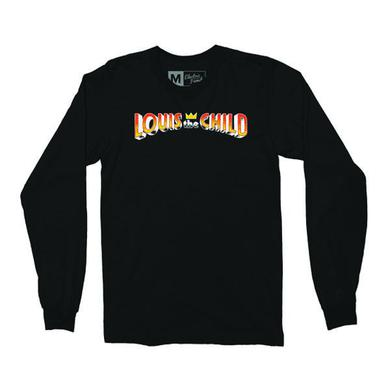 Louis the Child Last to Leave Tour Long Sleeve