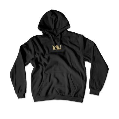 Louis the Child LTC Crown Embroidered Hoodie