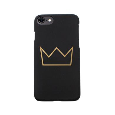 Louis the Child Crown iPhone 7 Case