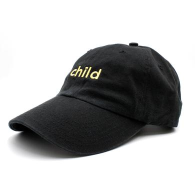 Louis the Child Child Dad Hat
