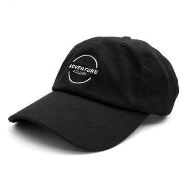 Adventure Club Circle Logo Dad Hat